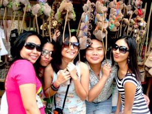 bohol tarsiers