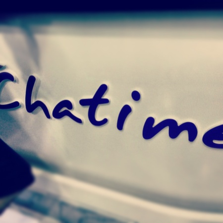 chatime bubble tea in karama