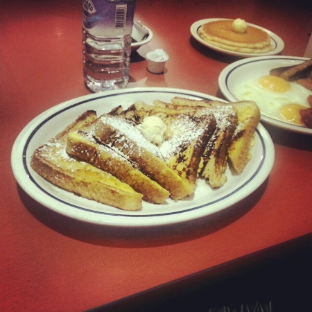 orginal french toast