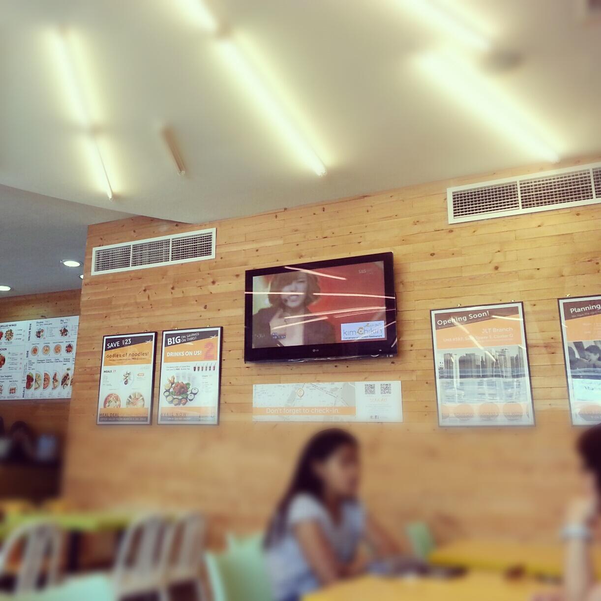 Korean Fast Food Chain Philippines