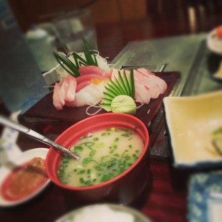 sashimi shogun