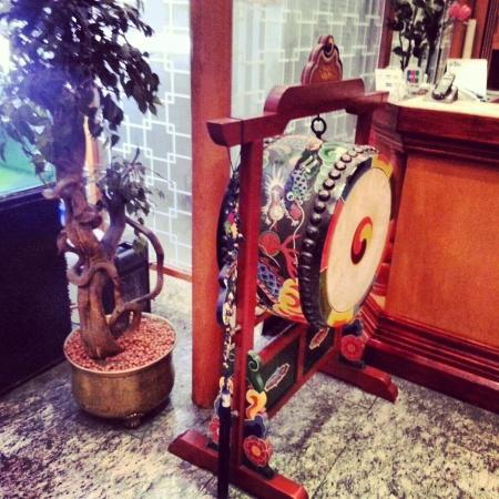 shogun gong