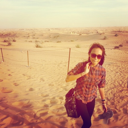 Evening Desert Safari | Dubai