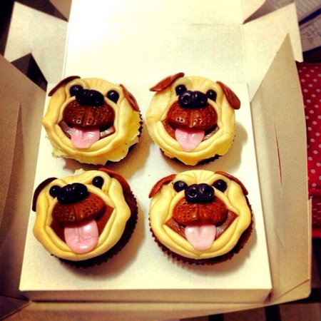 Sugaholic Cupcakes Dubai