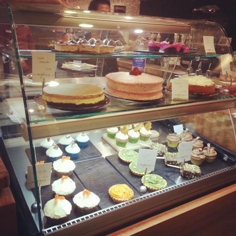 enticing sweets of Nofara