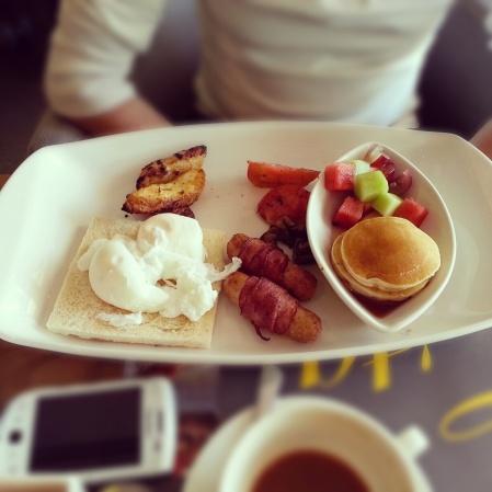 Feista's Original Breakfast