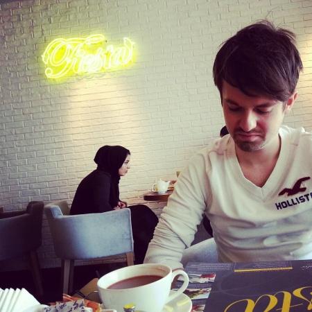 Fiesta Cafe Dubai