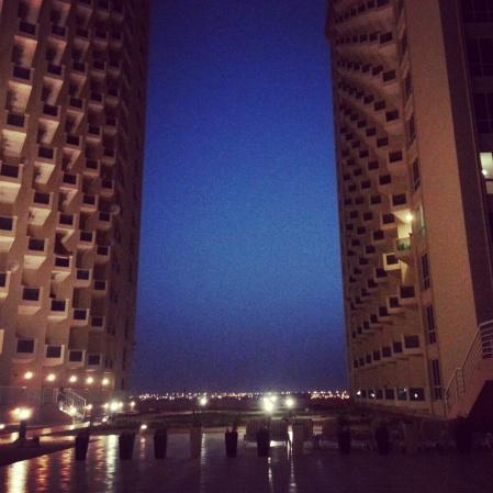 Lago Vista Tower, IMPZ, Dubai