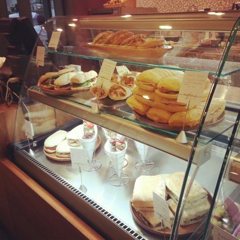 Nofara Cafe Gourmet
