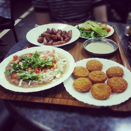 Sudanese Food Dubai