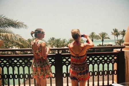 best beach hotel in dubai
