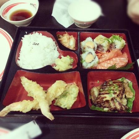 Agemono Japanese-Filipino Restaurant | Dubai