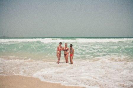 madinat jumeirah beach