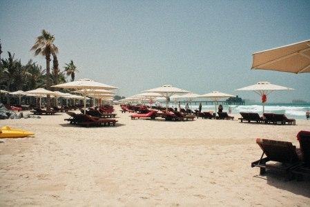 mina salam beach