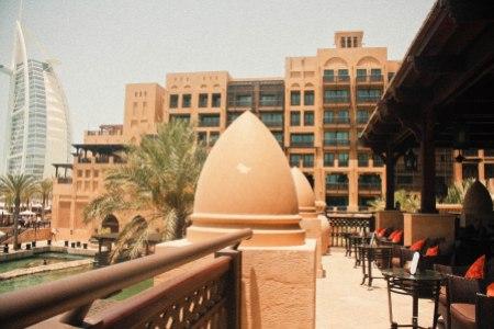 mina salam hotel