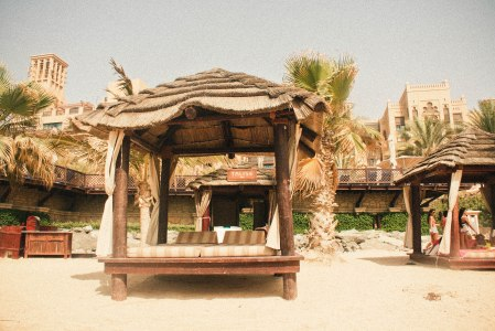 nice cottages in dubai