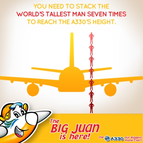 cebu pacific inforgraphic