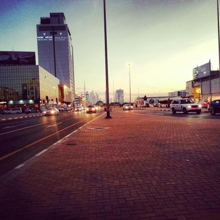 Karama Burjuman Dubai