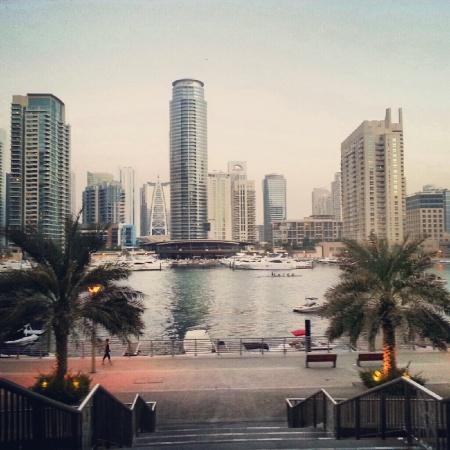 Marina Yacht Dubai