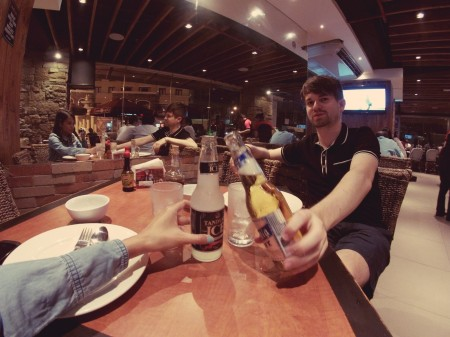 Gerrys Grill Manila