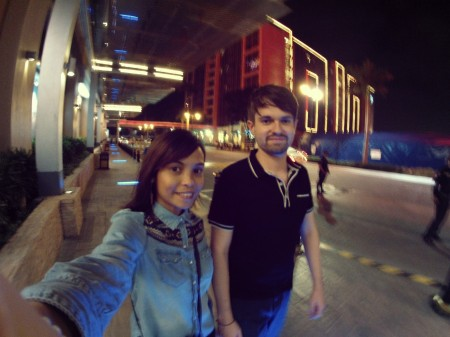 Reminton Resorts World Manila