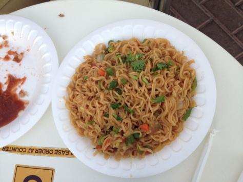 Wayway Noodles